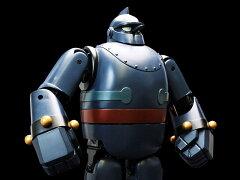〈 二足歩行ロボット 〉 アニメ版 鉄人28号 組み立て完成版(限定品) 【ヴイストン】