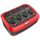 X4 Micro AC/DCリポポータブル充電器