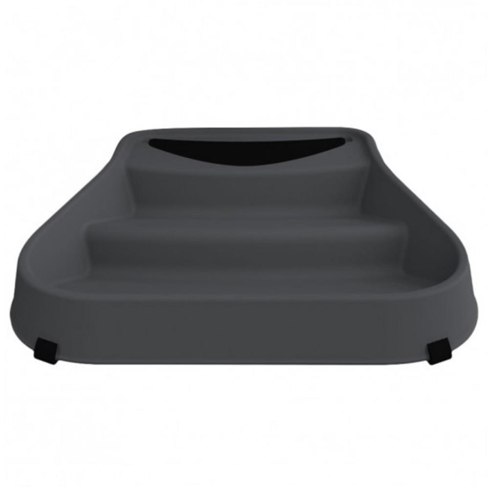 リッターロボット3オープンエア タラップ - グレー