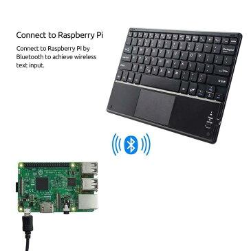 SunFounder Bluetoothキーボード、ラスベリーパイ3用