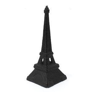 エッフェル塔のカタチをしたブックエンドアイアン素材なのでずっしりと重みがあります。■goody...