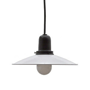 IEPE-PW retro pendant lamp S white LED for interior lighting ceiling lighting lighting Cafe Nordic sealing ceiling light lights living dining Cafe lighting industrial natural )