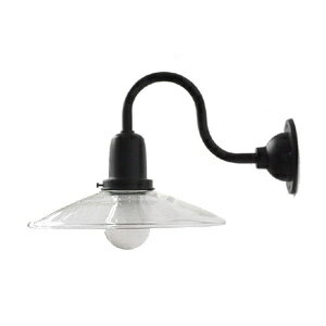 IEPE-DC retro bracket lights (down-) transparent glass (for wall lighting wall with lighting indirect light interior lighting ceiling lighting lighting Cafe Nordic with LED light living dining Cafe lighting industrial natural wall-wall)