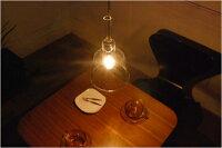 AIRガラスシェードランプ(天井照明間接照明カフェ照明玄関照明ダイニング照明リビング照明ペンダントライト引掛けシーリング式繊細ワイングラスシンプルナチュラルモノトーン個性的)