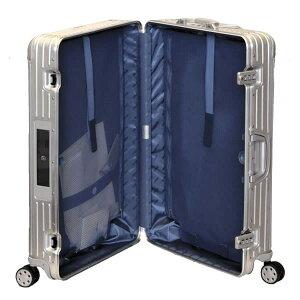 リモワRIMOWAトパーズ98LシルバーE-TagTOPASELECTRONICTAGスーツケース924.77.00.5