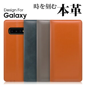 9014586944 LOOF Simplle Galaxy S10 ケース S10+ 手帳型 カバーGalaxy A30 SCV43 SC-04L SCV42