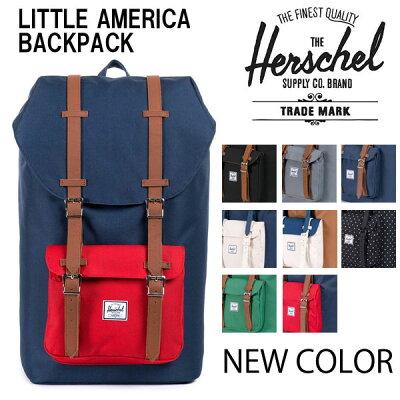 ハーシェル サプライ - Herschel Supply リトルアメリカ Little America リュック backpackハー...