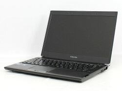 中古パソコンWindows10モデル!東芝dynabookR730/Bkingsoft2013office付き中古ノートパソコンWindows10Corei5