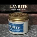 LAYRITEレイライト◆Natural Matte Cream◆
