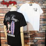 BETTYBOOP/ベティーブープ/サーフTシャツ