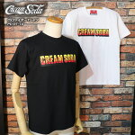 CREAMSODA/クリームソーダ/ファイヤーTシャツ