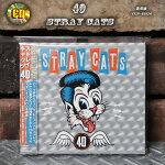 STRAYCATSストレイキャッツ/40
