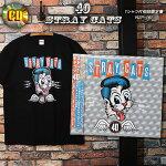 STRAYCATSストレイキャッツ/40初回限定盤