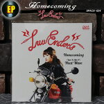 7inchシングル/ラヴェンダーズ/Homecoming/ホームカミング