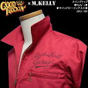 GOOD ROCKIN'×MACHINGUN kellyグッドロッキン...