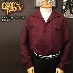 GOODROCKIN'/グッドロッキン/グリッタードレスシャツ
