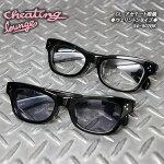 CHEATINGLOUNGEチーティングラウンジ/アセテート眼鏡