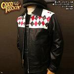 GOODROCKIN'/グッドロッキン/レザージャケット
