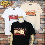GOODROCKIN'グッドロッキン/半袖Tシャツ/R&RSIGN