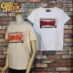 グッドロッキン/スウィートロッキン/R&RSIGNTシャツ