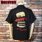 HOUSTON/ヒューストン/ボーリングシャツ