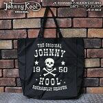 JohnnyKool/ジョニークール/ロカビリー・ヘブンエコバッグ