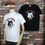 LETITRIDE/レットイットライド/半袖Tシャツ