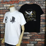 TALORTOYO/テーラー東洋/スカTシャツ・スーベニアTシャツ