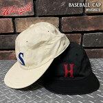 WHITESVILLE/ホワイツビル/ベースボールキャップ