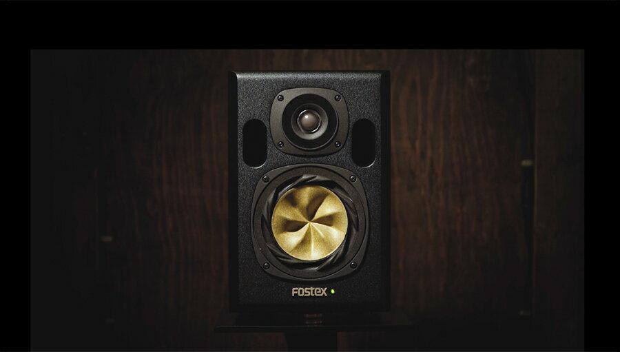 FOSTEX NF01R (1Pair)【在庫限りで販売終了!さらにポイント5倍!】