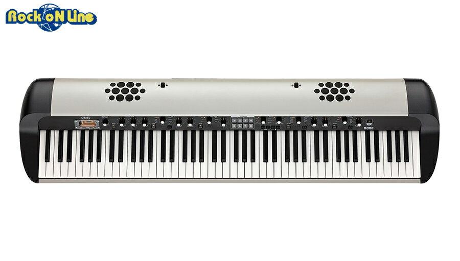 ピアノ・キーボード, キーボード・シンセサイザー KORG() SV2-88S