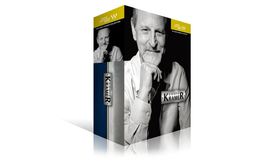 PCソフト, 音楽制作 WAVES() Eddie Kramer Signature SeriesWaves PromotionPDFDTM