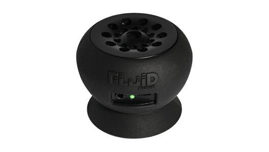 【クーポン配布中!】FluidAudio(フルイドオーディオ)StrumBuddy【ポータブルギターアンプ(Amp)】【ギターエフェクター】