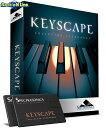 Spectrasonics Keyscape【メーカープロモ特価!さらに期間限定ポイント5倍!】