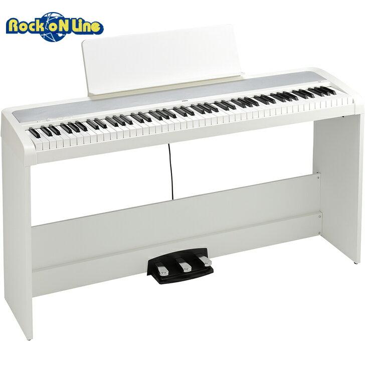 ピアノ・キーボード, 電子ピアノ KORG() B2SP WH()88
