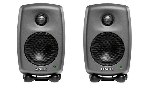 GENELEC8010APM(1pair)