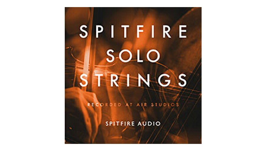 DAW・DTM・レコーダー, 音源 D2RSPITFIRE AUDIO SPITFIRE SOLO STRINGS