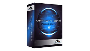 【店内全品ポイント5倍還元!】SPECTRASONICS Omnisphere 2【販売開始!】