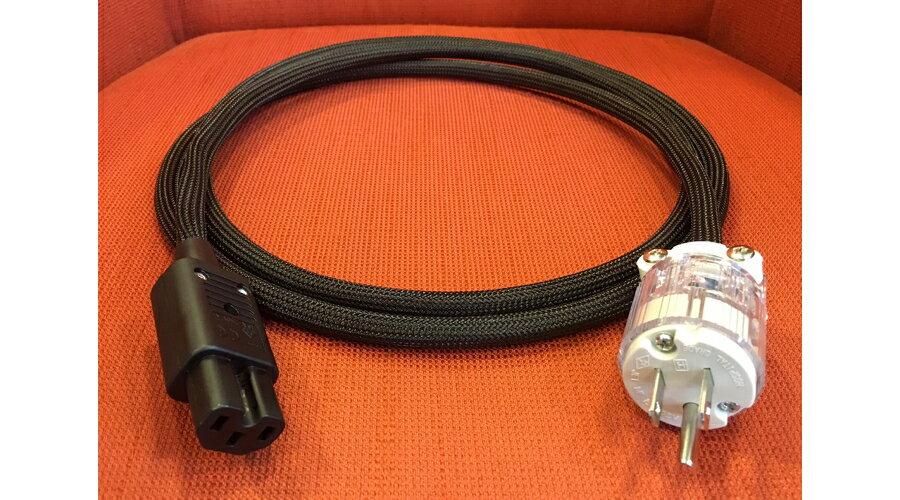 オーディオ用アクセサリー, オーディオ用電源・充電器 ACOUSTIC REVIVE AC-2.0 TripleC