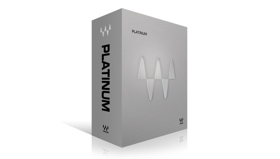 PCソフト, 音楽制作 WAVES() Platinum Waves SpecialsPDFDTM