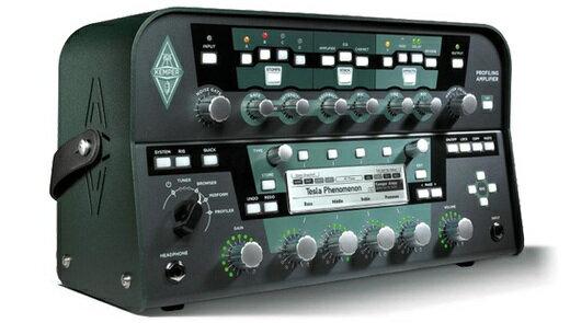 ギター用アクセサリー・パーツ, アンプ KEMPER() PROFILING AMP BK (Amp)