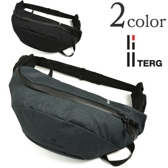 由 HELINOX TERG (暴跳,通過向萊諾克斯) 中等腰圍和臀圍 / 身體包 / 袋 / 包中腰