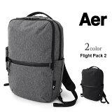 AER(エアー) フライトパック 2 / 3WAY / バックパック / ショルダーバッグ / ブリーフケース / メンズ / TRAVEL COLLECTION / FLIGHT PACK 2
