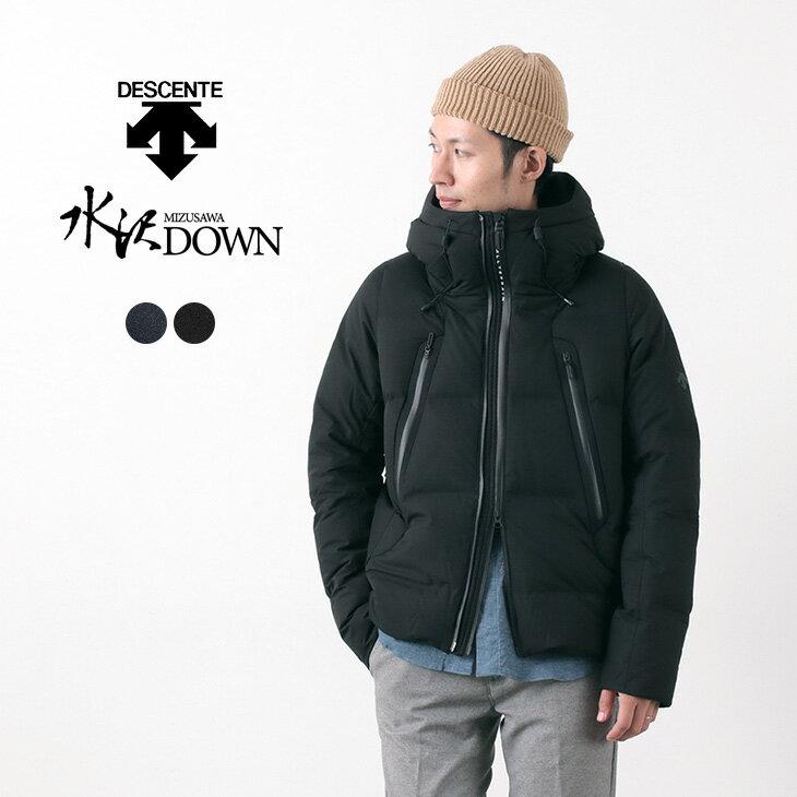 メンズファッション, コート・ジャケット DESCENTE 2020 MOUNTAINEER DAMQGK30U