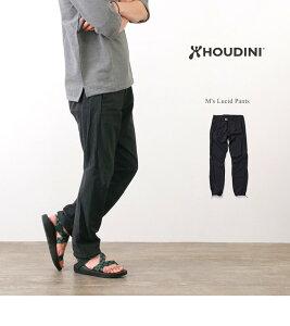 HOUDINI(フディーニ/フーディニ) メンズ ルシードパンツ / ストレッチ 薄手 軽量 ドライ / アウトドア / M's Lucid Pants