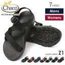 CHACO(チャコ) Z1 サンダル クラシック メンズ /...