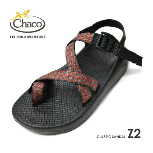 3b9fda0ac47c 楽天市場 CHACO(チャコ) Z2 サンダル クラシック メンズ   レディース ...