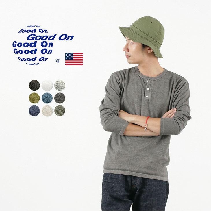 トップス, Tシャツ・カットソー GOOD ON T GOLT1601