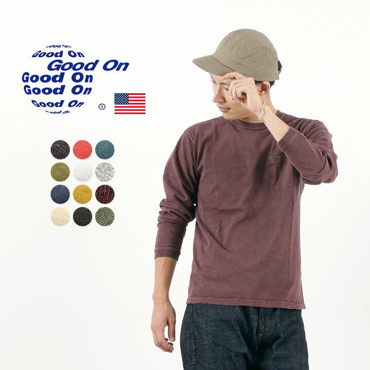 トップス, Tシャツ・カットソー GOOD ON T GOLT-1306