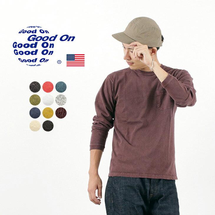 トップス, Tシャツ・カットソー 42 01:59GOOD ON T GOLT-1306